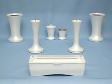 FUGETSU Set(White)